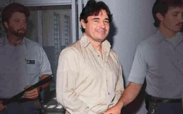 Exsocio de Pablo Escobar sale de la cárcel en Estados Unidos - Carlos Lehder exsocio de Pablo Escobar