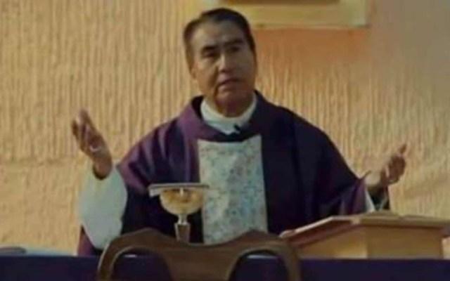 Murió por COVID-19 sacerdote pederasta condenado a 63 años de cárcel - Foto de archivo
