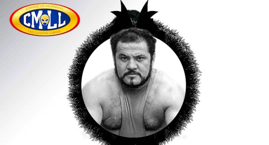 Murió 'Herodes', leyenda de la lucha libre mexicana - Foto de @CMLL_OFICIAL