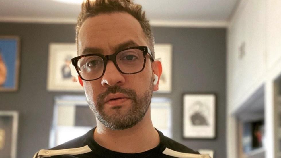 HBO suspende temporalmente programa de Chumel Torres - Foto de Instagram Chumel Torres