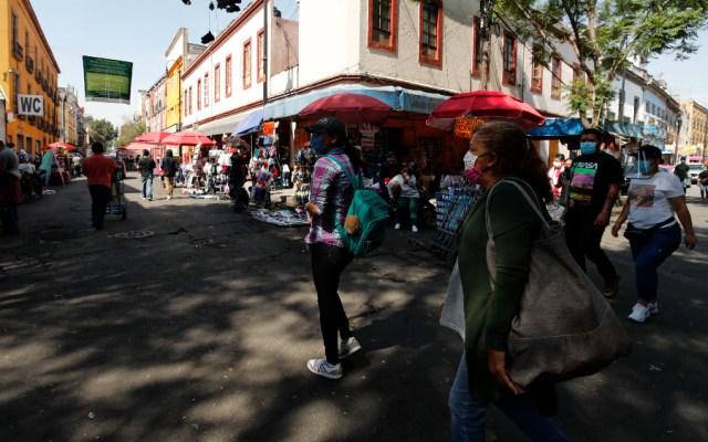 México, el país que menos recursos ha utilizado para atender la crisis por la pandemia: OCDE - Foto de EFE