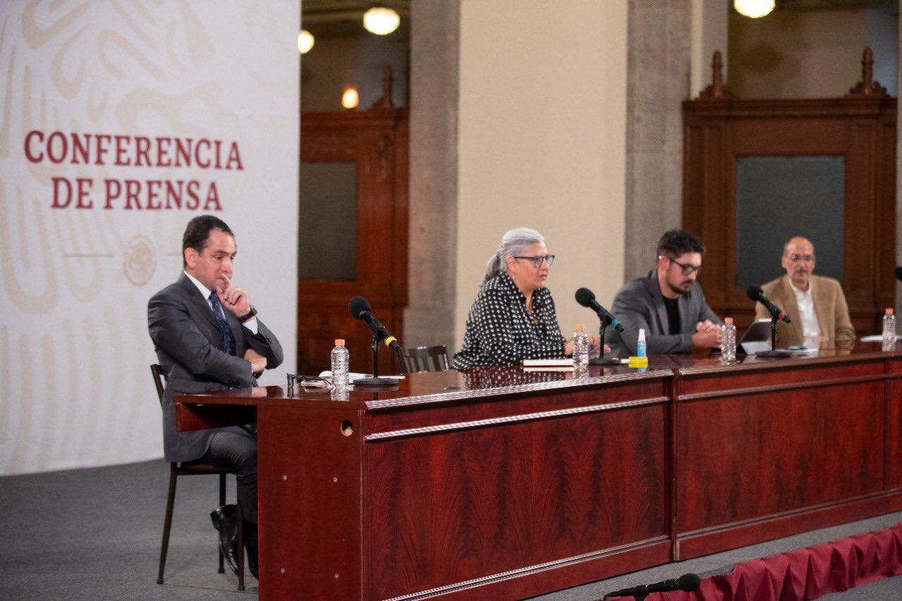 Foto de Secretaría de Economía.