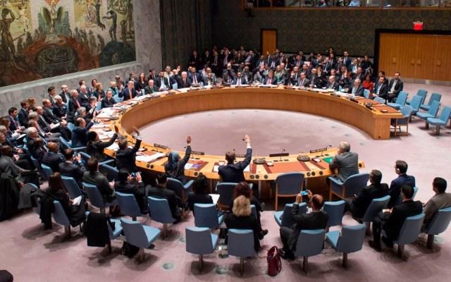 México en el Consejo de Seguridad de la ONU, por Juan Ramón de la Fuente y Enrique Ochoa Martínez - Consejo de Seguridad de la ONU