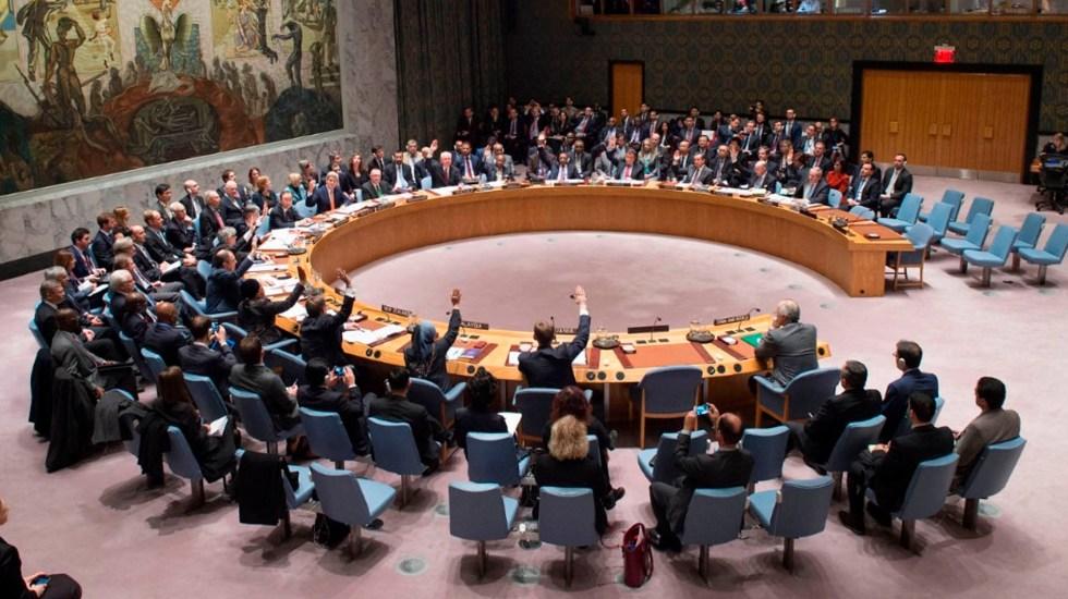 México propone ante la ONU combatir desigualdad en el acceso a vacunas contra el COVID-19 vía el mecanismo COVAX - Consejo de Seguridad de la ONU