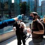 """""""Nueva fase"""" en pandemia de COVID-19 en EE.UU., más peligrosa que la primera"""