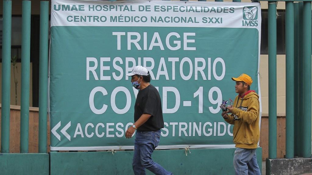 México tuvo 201 mil 163 muertes por COVID-19 en 2020, 35% más que conteo oficial de Secretaría de Salud - COVID-19 coronavirus México Hospital