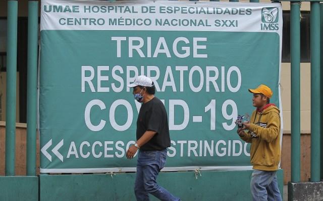 #Video Con 473 defunciones, México es el segundo país con mayor número de muertes reportadas por COVID-19 en las últimas 24 horas - COVID-19 coronavirus México Hospital