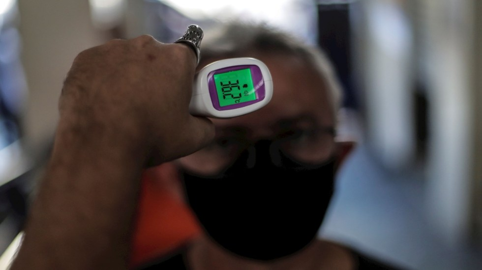 América Latina vivirá pico de COVID-19 en agosto - COVID-19 pandemia epidemia Latinoamérica coronavirus