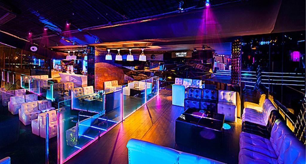 Bares y discotecas reabrirán sin pistas de baile ante nueva normalidad en España - Discoteca en España