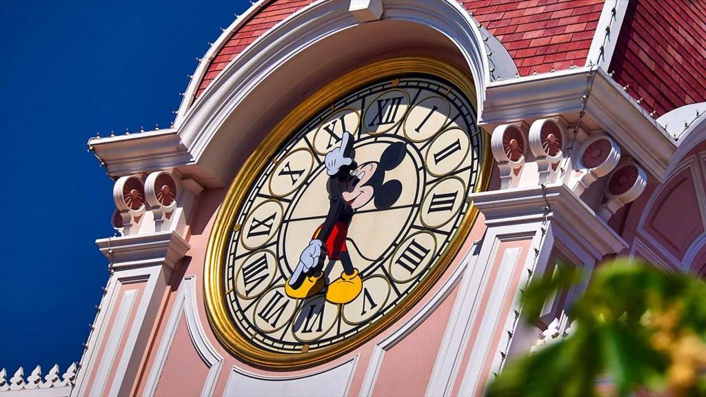 Disneyland París reabrirá sus parques progresivamente a partir del 15 de julio - Disneyland Paris. Foto de Disney Village.