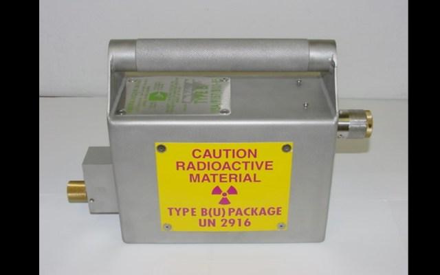 Se extravía fuente radioactiva en Texas; poco probable que se traslade a México - Fuente radioactiva Texas