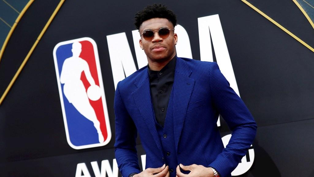 Antetokounmpo cerca de su recuperación total - Giannis Antetokounmpo NBA Bucks