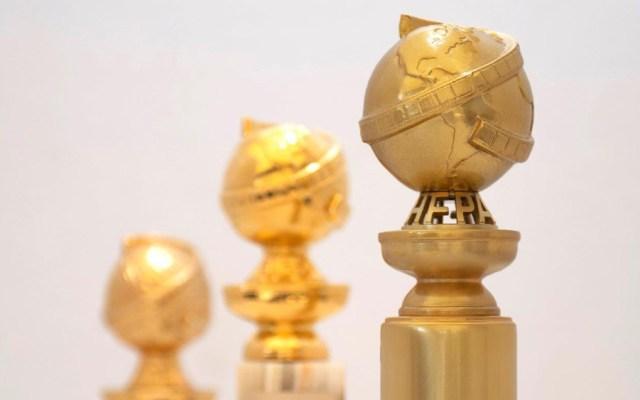 Globos de Oro se aplazan hasta finales de febrero de 2021 por COVID-19 - Foto de Golden Globes