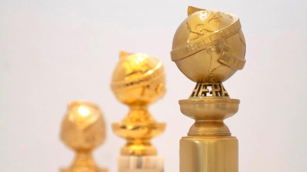 Todo listo para la entrega de los Globos de Oro - Foto de Golden Globes.