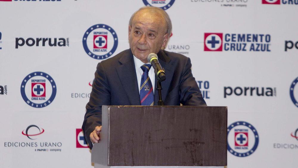 Emiten nueva orden de aprehensión contra Guillermo 'Billy' Álvarez - Guillermo 'Billy' Álvarez. Foto de Notimex / Archivo