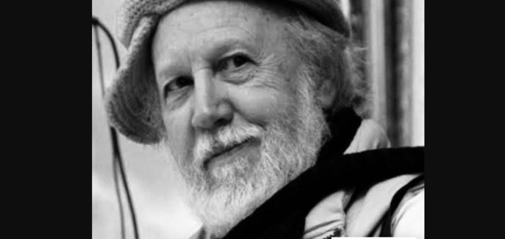 Murió a los 81 años el actor, director y guionista Héctor Ortega - Foto de Twitter ANDI