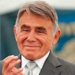 Murió a los 81 años el primer actor Héctor Suárez