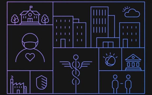 Lanzan 'Watson Works' para ayudar a las empresas a planificar su regreso al lugar de trabajo - IBM 'Watson Works'