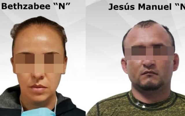 Investigan a marino por asesinato de exfuncionario de Hacienda; presumen crimen pasional - Implicados asesonato exfuncionario Hacienda