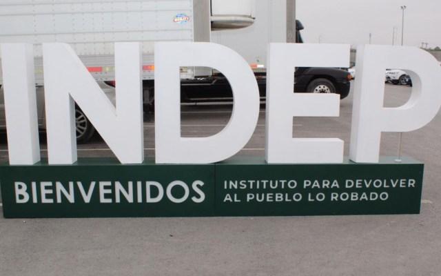 Titular de Indep sostiene reunión con extrabajadores de Luz y Fuerza del Centro - Indep Instituto para devolver al pueblo lo robado