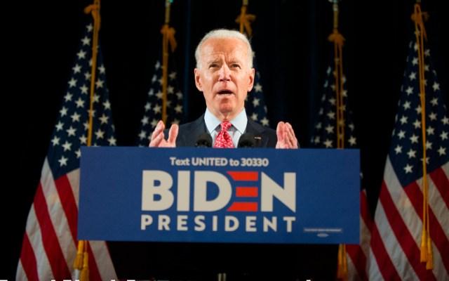 Biden pide al Senado que no confirme a la jueza de Trump para el Tribunal Supremo - Foto de EFE