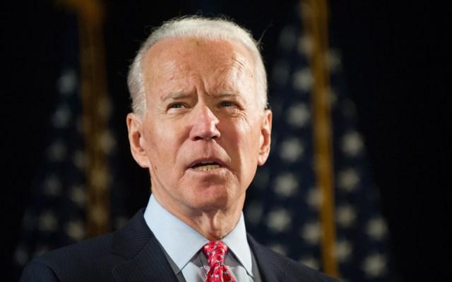 Joe Biden se reunirá con la familia de George Floyd - Joe Biden se reunirá este lunes con la familia de George Floyd, un día antes del último funeral en su memoria. Foto de EFE