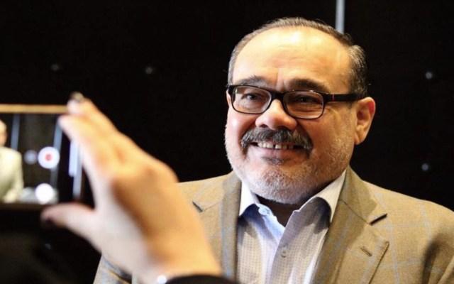 Jorge Carlos Ramírez Marín pide licencia para periodo extraordinario del Senado - Foto de Facebook Jorge Carlos Ramírez Marín