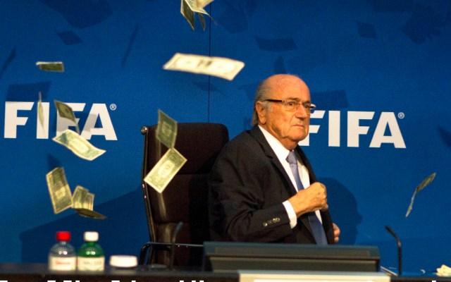 Blatter es objeto de investigación penal en Suiza - Foto de Mexsport