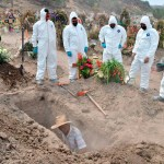 México supera en muertes por COVID-19 a siete países con mayor número de población