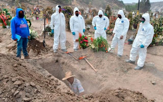 Suman 10.71 millones de casos de COVID-19 en el mundo; México en sexto lugar de los países con más muertos - Latinoamérica muertes México coronavirus COVID-19