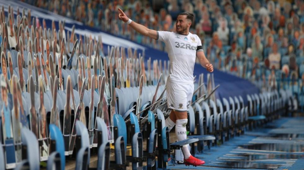 Leeds de Bielsa acaricia el ascenso a la Premier League - Foto de @LUFC