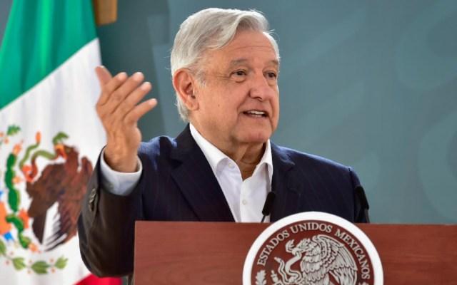 Presidencia no permitirá que dinero del presupuesto se destine a favorecer algún partido o candidato: AMLO - Foto de lopezobrador.org.mx