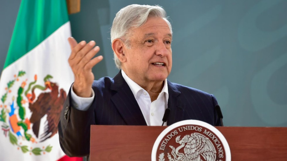 Viaje a EE.UU. no es una cuestión electoral, es visita de Estado: AMLO - Foto de lopezobrador.org.mx