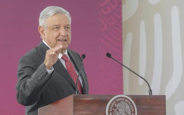 """#Video AMLO afirma que feminismo quiere cambiar el rol de las mujeres: """"las hijas son las que más cuidan a los padres"""" - López Obrador en Texcoco. Foto de lopezobrador.org.mx"""