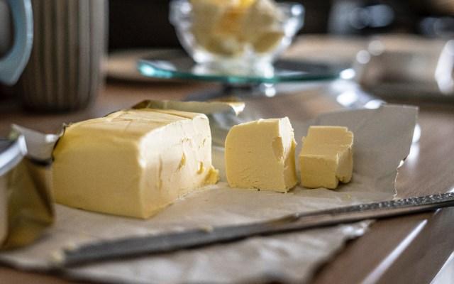 Profeco detecta mantequillas con publicidad e información engañosa - Mantequillla butter