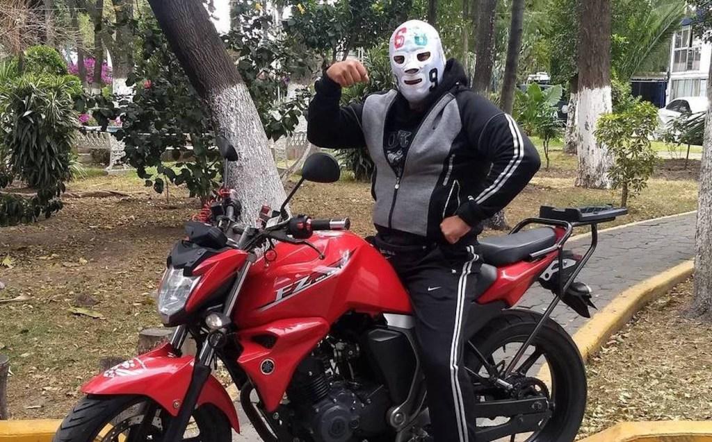 Murió el luchador 'Matemático II' a causa de COVID-19 - Foto de Twitter Hijo del Santo