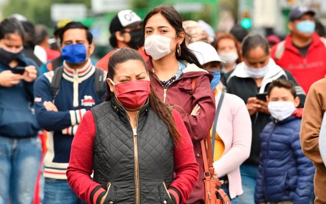 Gobernadores solicitan semáforo epidemiológico cada 15 días - México coronavirus COVID-19