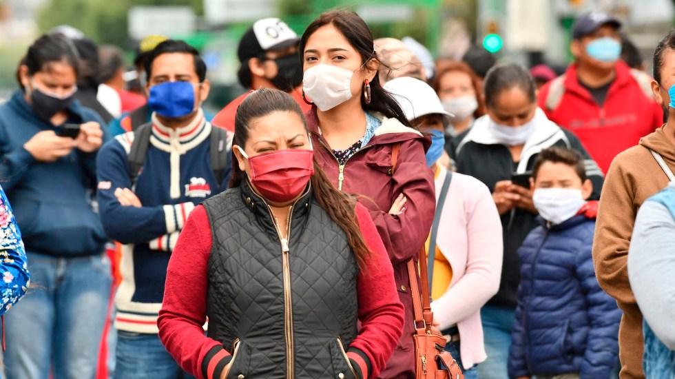 Concamin propone cinco puntos para contrarrestar mayor recesión de la economía mexicana - México coronavirus COVID-19