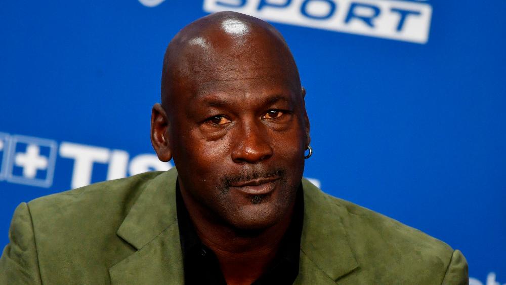 Michael Jordan dona 100 millones de dólares para lucha a favor de la igualdad racial - Foto de EFE