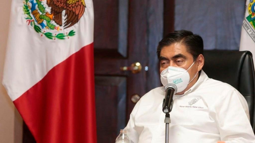 """Barbosa desestima desaparición de mujeres en Puebla; afirma que se van """"con su novio"""" - miguel barbosa desapariciones"""
