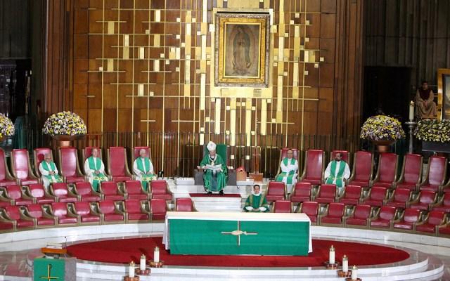 Al menos 34 sacerdotes han muerto por COVID-19 en México; una muerte en Basílica de Guadalupe - Foto de @DesdeLaFe
