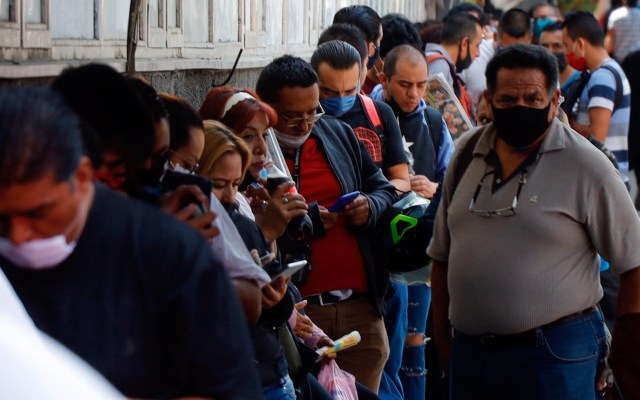 Preocupa aumento de movilidad en cuatro alcaldías de la Ciudad de México - movilidad alcaldías ciudad de México coronavirus COVID-19