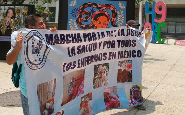 Las movilizaciones de este miércoles 3 de junio en la Ciudad de México - movilizaciones ciudad de méxico