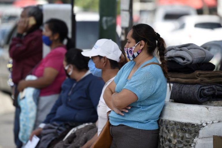 Nueva Normalidad en México