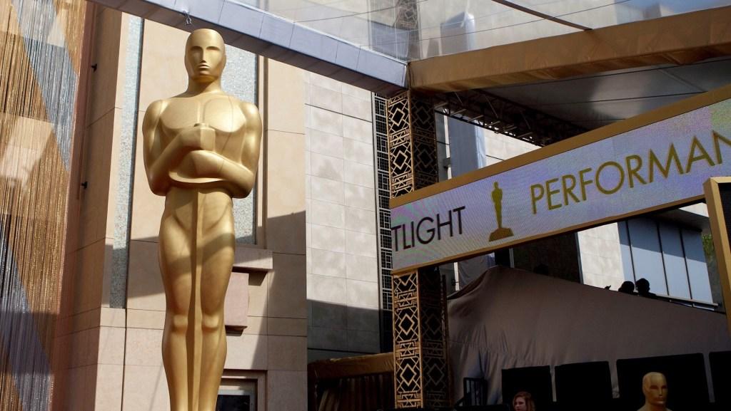 Posponen los Óscar al 25 de abril de 2021 por COVID-19 - Los Óscar. Foto de EFE/ARMANDO ARORIZO/Archivo.