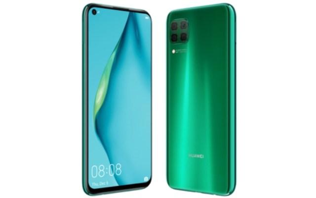 P40 Lite, la apuesta de Huawei en gama media - Foto de Huawei.