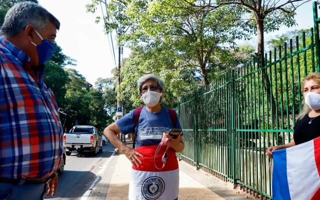 Paraguay cumple un mes sin muertes por COVID-19; prevé fase de desescalada - paraguay coronavirus COVID-19