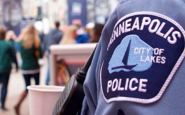 Trump arremete contra demócratas por posible desmantelamiento de policía deMinneapolis - policía Minneapolis