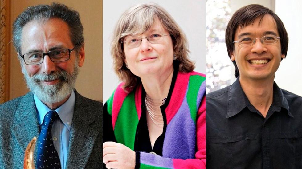 Matemáticos ganan el Premio Princesa de Asturias de Investigación Científica - matemáticos Premio Princesa de Asturias de Investigación Científica