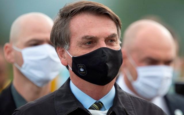 Critican al Gobierno de Brasil por nuevo método para registrar datos de COVID-19 - Foto de EFE